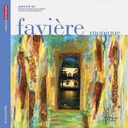 <b>Monique Favière</b>