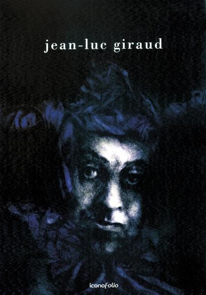 <b>Jean-Luc Giraud</b><br>Autoportraits embordurés