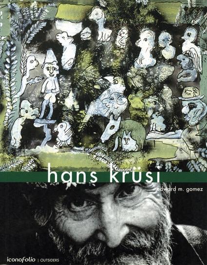 <b>Hans Krüsi</b>