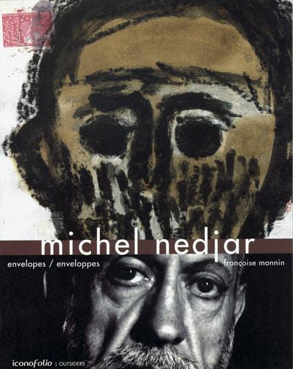 <b>Michel Nedjar</b><br>Enveloppes