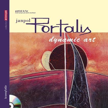 <b>Janpol Portalis</b><br>Dynamic Art