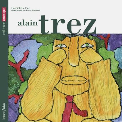 <b>Alain Trez</b>