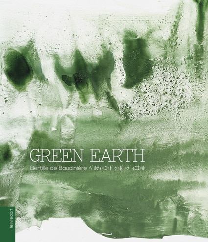 <b>Bertille de Baudinière </b><br>Green Earth