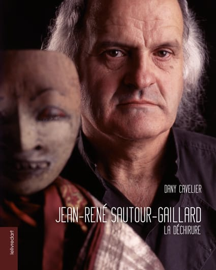 <b>Jean-René Sautour-Gaillard </b><br>La Déchirure
