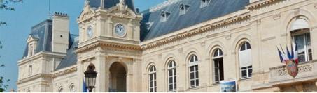 Exposition François Vigorie à la Mairie du 6e (Paris)