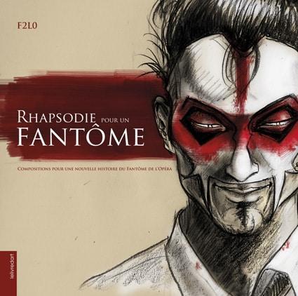 <b>F2LO </b><br>Rhapsodie pour un fantôme