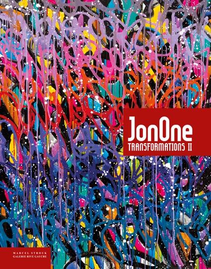 JonOne – Transformations II