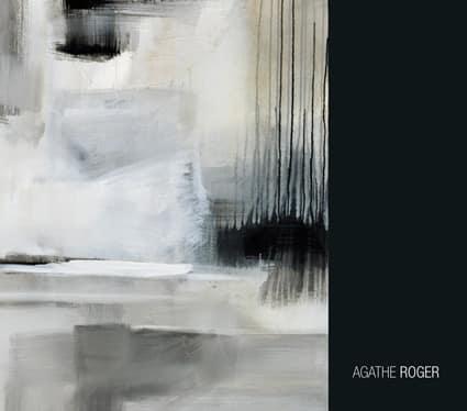 <b>Agathe Roger </b><br>Satori / Origines