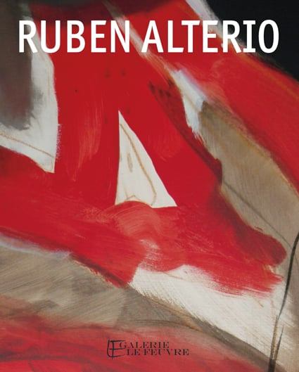 <b>Ruben Alterio </b>