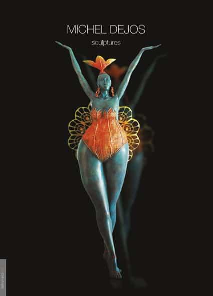 <b>Michel Dejos </b><br>Sculptures