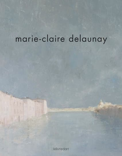 <b>Marie-Claire Delaunay </b>