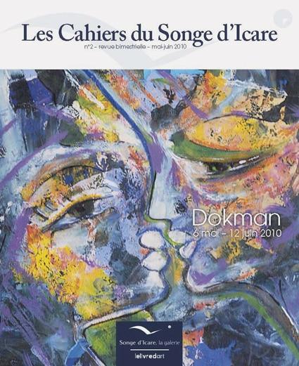 <b>Les Cahiers du Songe d'Icare </b><br>Dokman