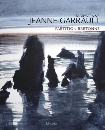 <b>Maryvonne Jeanne-Garrault </b><br>Partition bretonne