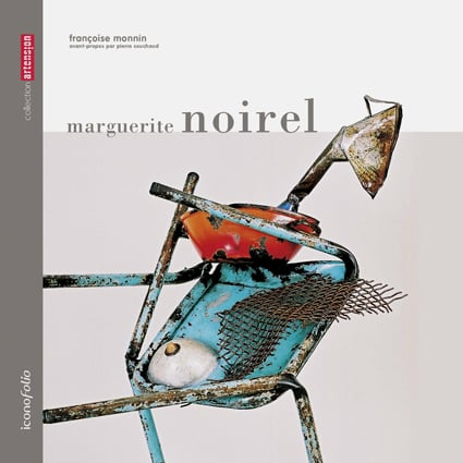 <b>Marguerite Noirel </b>