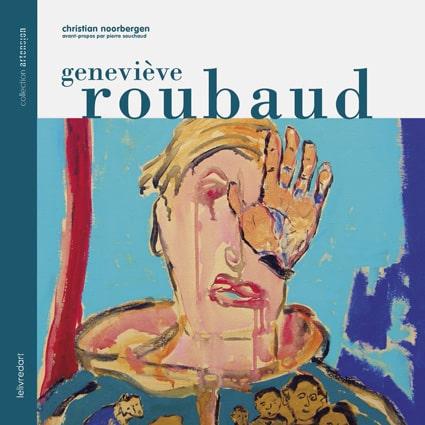 <b>Geneviève Roubaud </b>