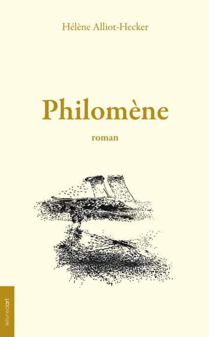 <b>Hélène Alliot-Hecker </b><br>Philomène