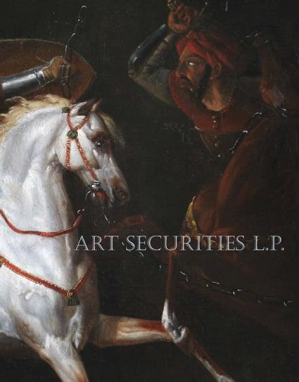 <b>Art Securities L.P. </b>