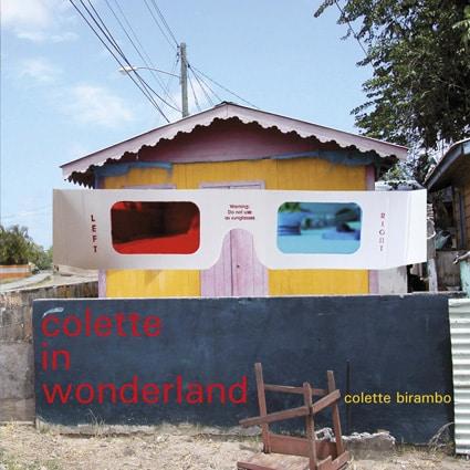 <b>Colette Birambo </b><br>Colette in wonderland