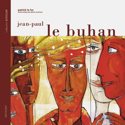 <b>Jean-Paul Le Buhan </b>