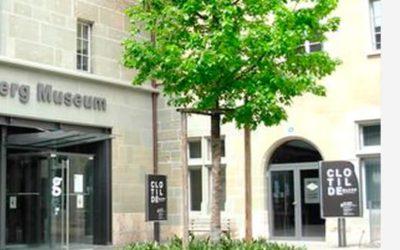 Le musée Gutenberg de Fribourg (Suisse) expose les oeuvres de Jip Wijngaarden