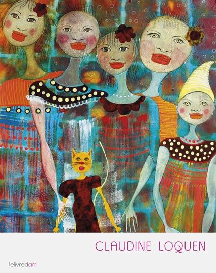 <b>Claudine Loquen </b>