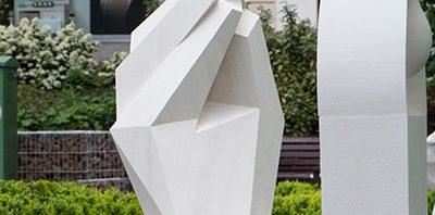 6e édition du « Symposium de sculpture » à Differdange