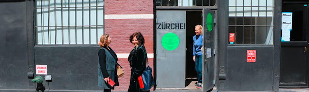 Estelle Lagarde sera présentée au 15ème salon Zürcher