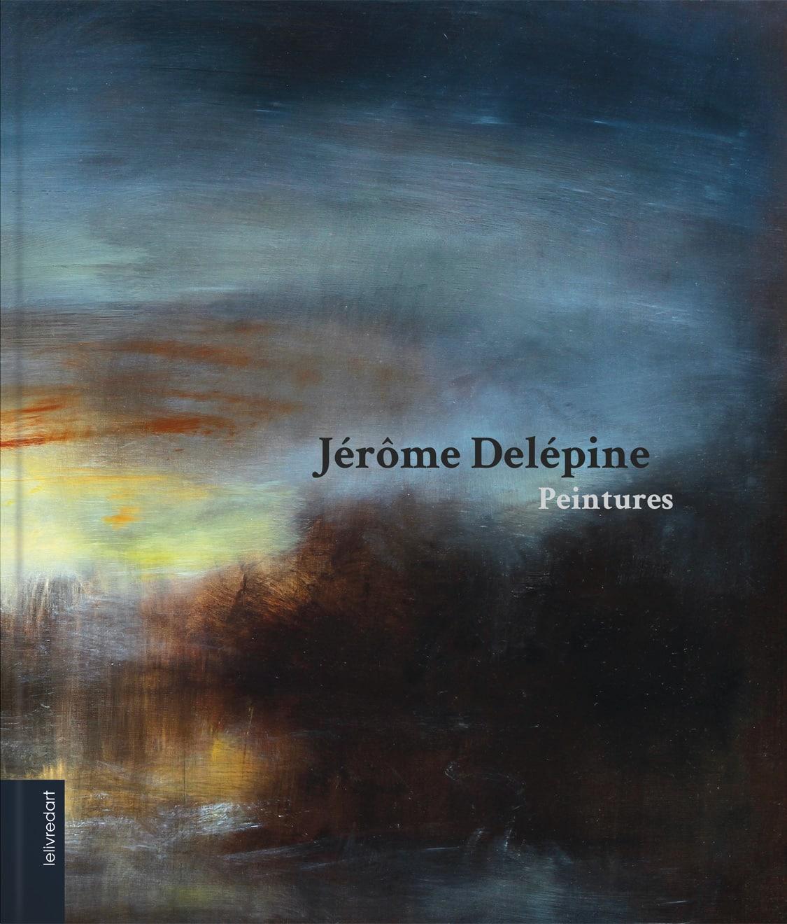 Jérôme Delépine – Peintures