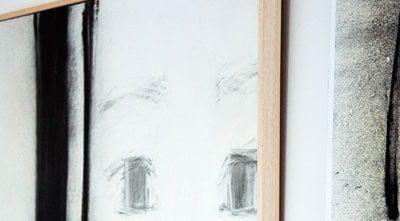 """Exposition """"Toucher l'infini"""" d'Elisabeth Leverrier"""