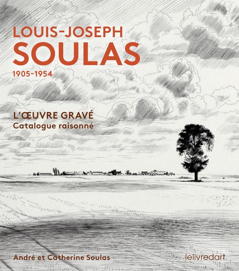 Louis-Joseph Soulas – Catalogue raisonné