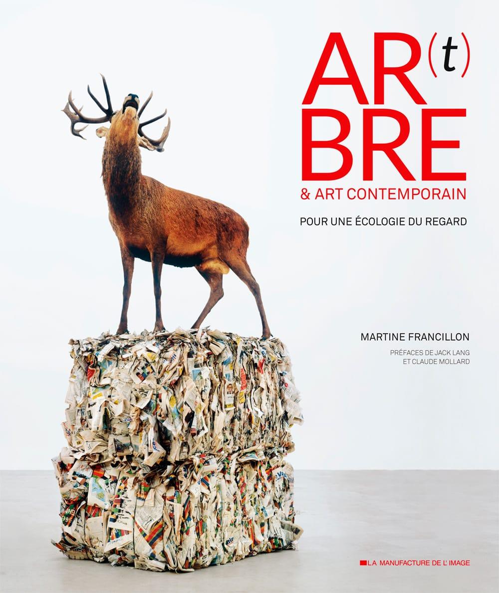 Ar(t)bre – Martine Francillon