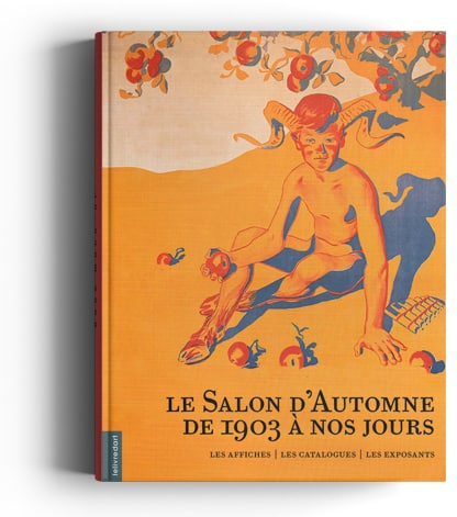 Le Salon d'Automne de 1903 à nos jours