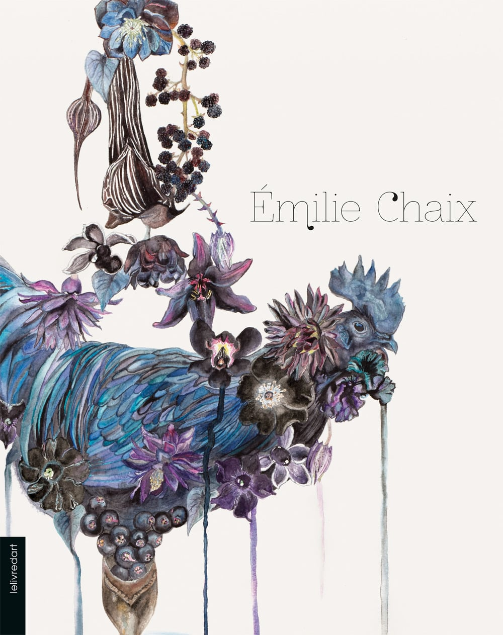 Emilie Chaix