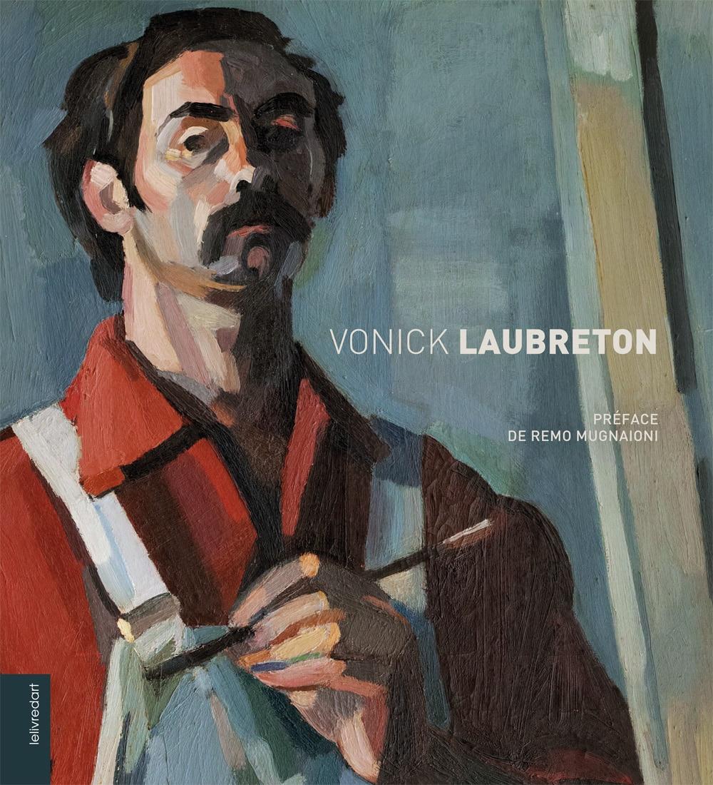 Vonick Laubreton