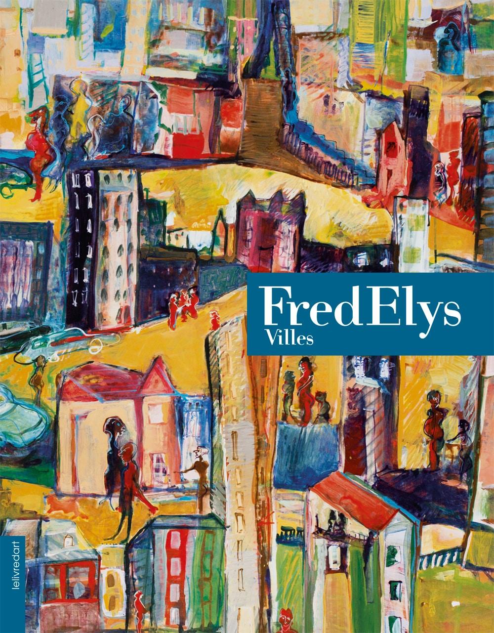 FredElys – Villes