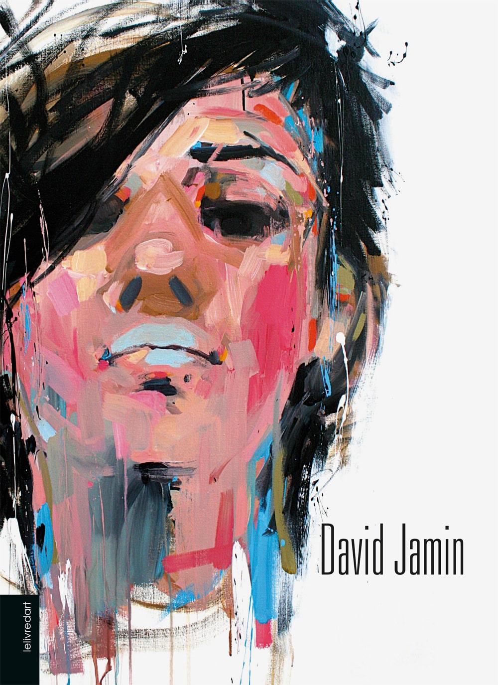 David Jamin