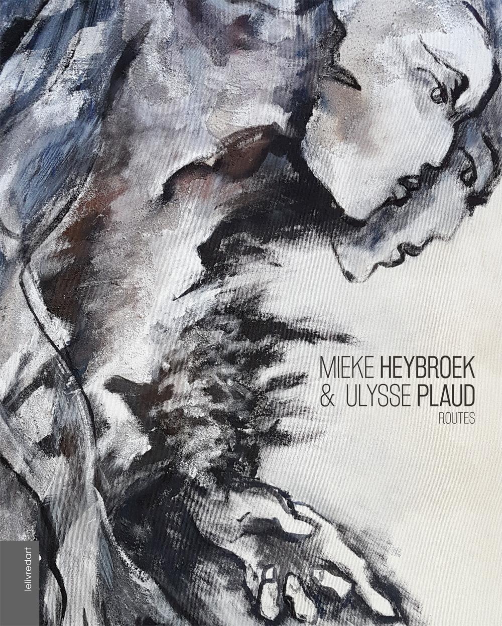 Mieke Heybroek & Ulysse Plaud