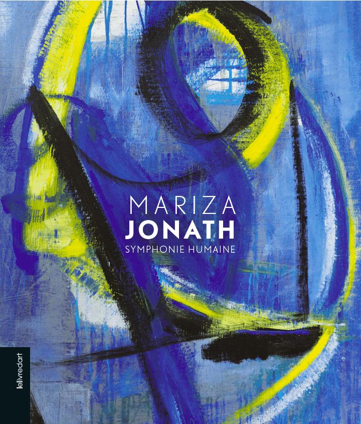 Mariza Jonath – Symphonie humaine