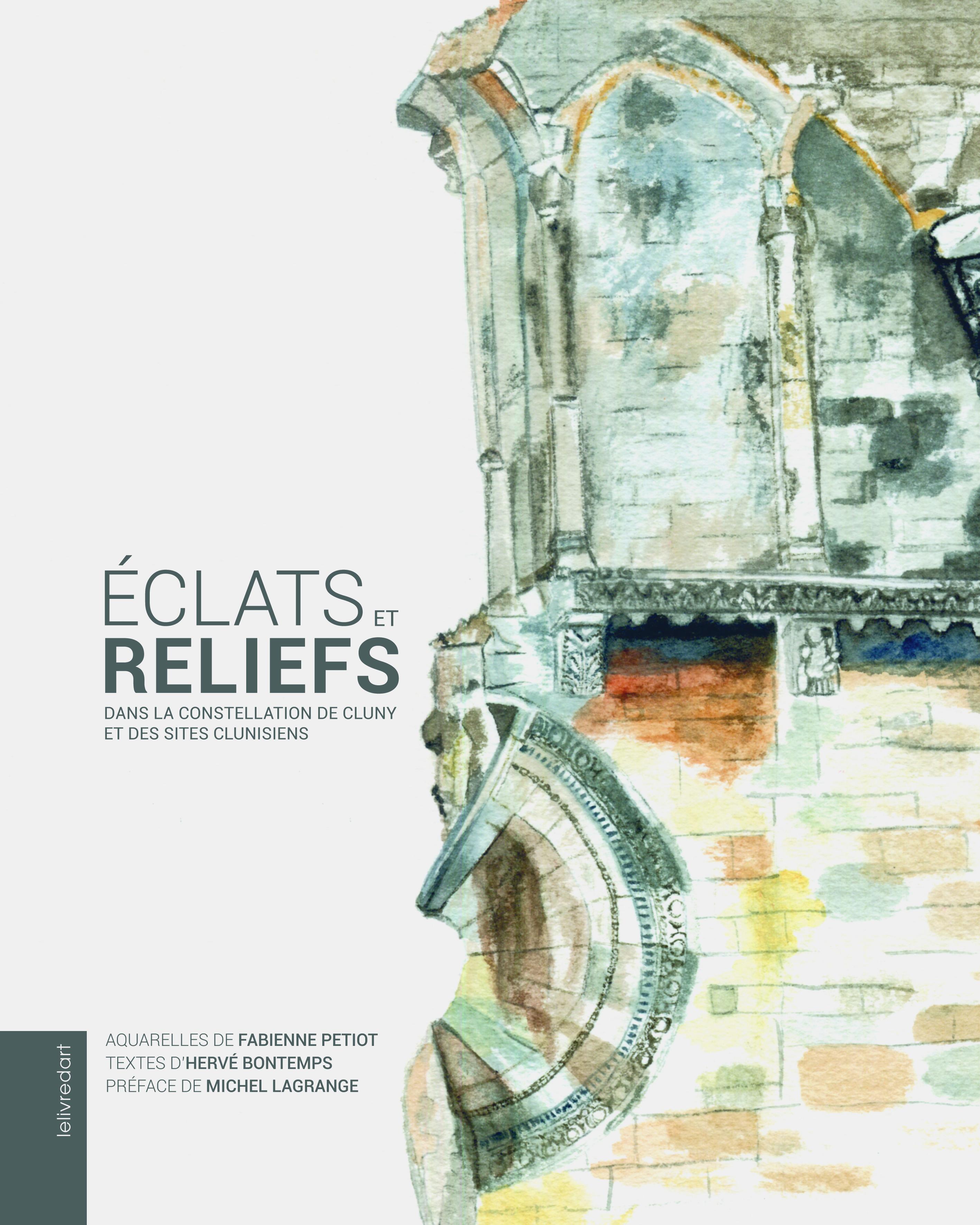 Eclats et reliefs