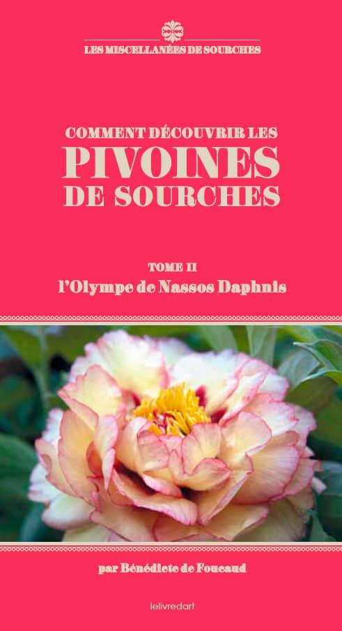 Les Pivoines de Sourches – L'Olympe de Nassos Daphnis