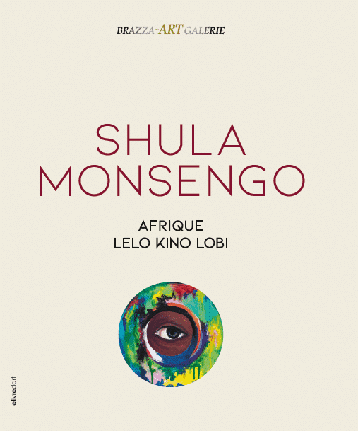Shula Monsengo – Afrique / Lelo kino lobi