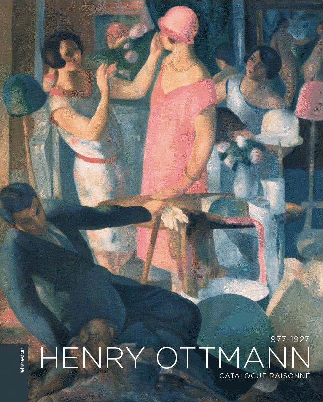 Henry Ottmann – catalogue raisonné