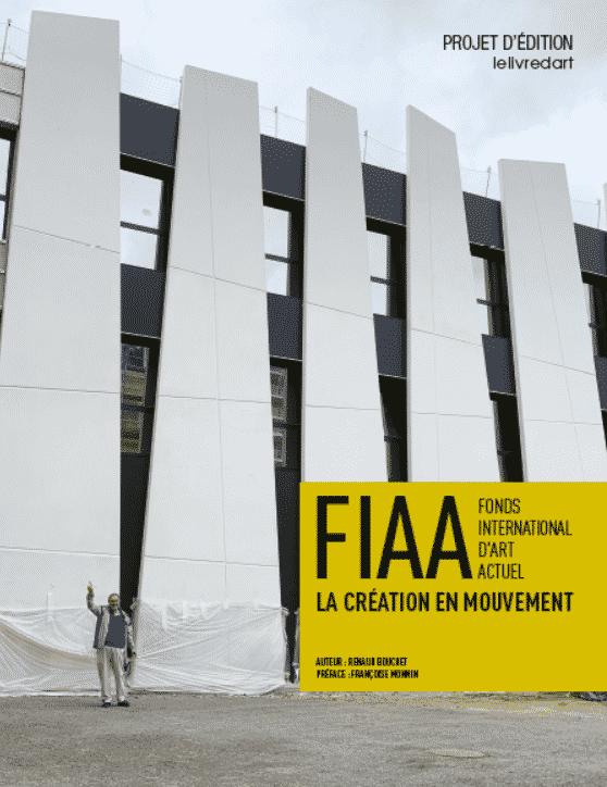 FIAA – La création en mouvement