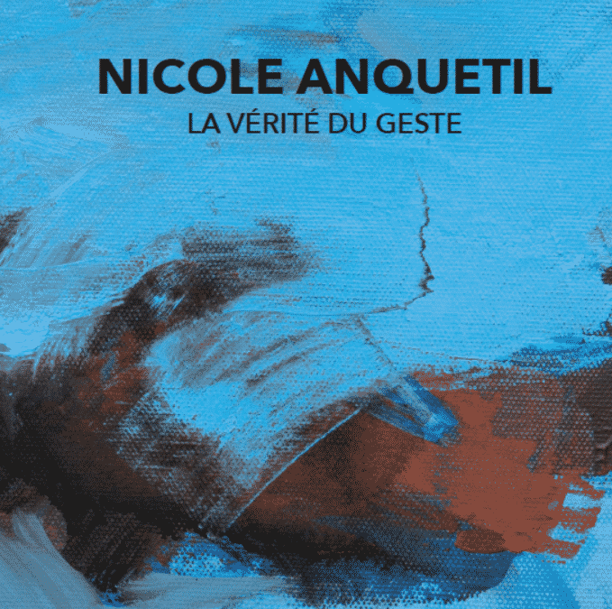 Nicole Anquetil