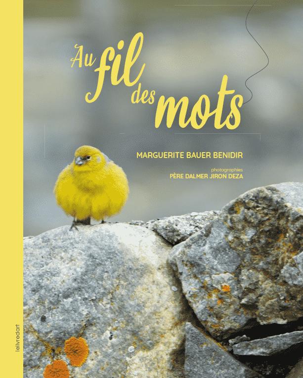 Marguerite Bénidir – au fil des mots