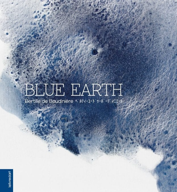 Bertille de Baudinière – Blue Earth