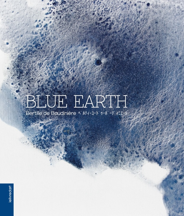 Bertille de Baudinière – Blue Earth