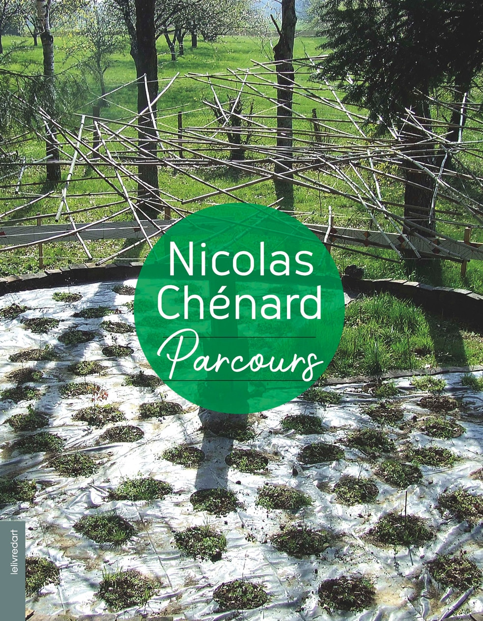 Nicolas Chénard – Parcours