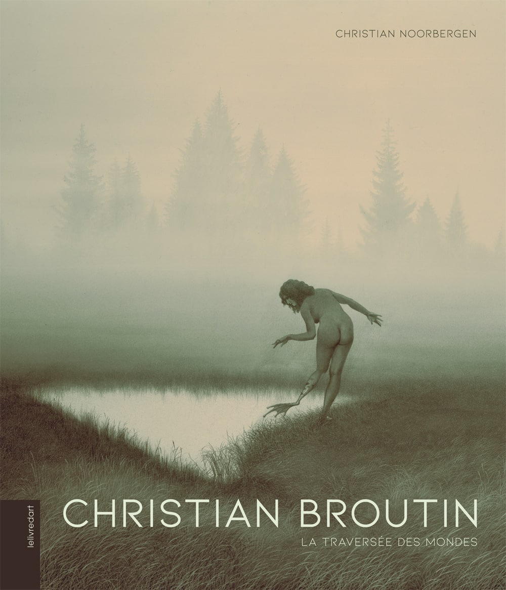 Christian Broutin – La traversée des mondes