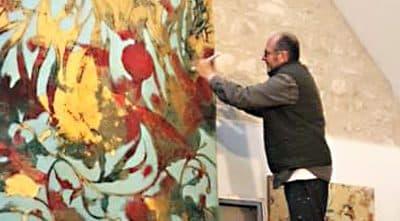 Exposition Pascal Honoré à la Maison d'art contemporain Chantal Mélanson